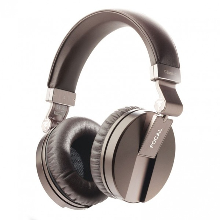 Win a Focal Spirit Classic Closed-Back Headphones