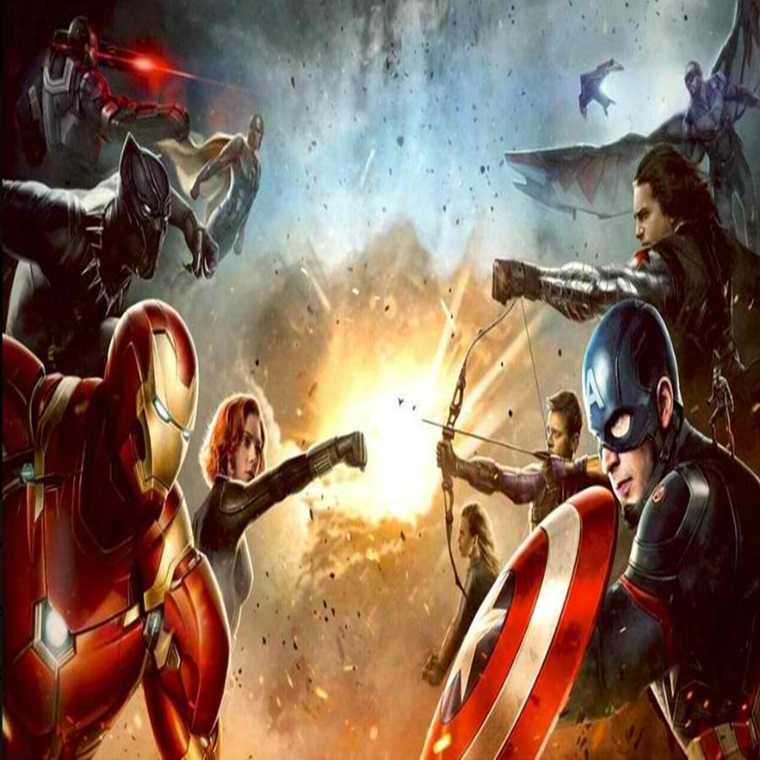 Win A Trip To The World Premiere Of 'Captain America: Civil War'