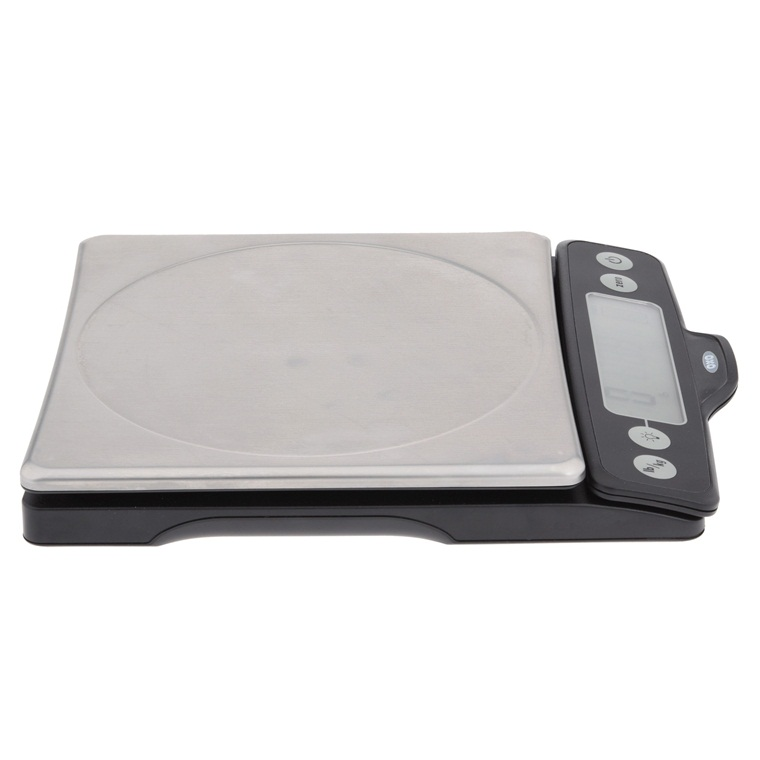 Win an OXO Good Grips Stainless Steel Food Scale