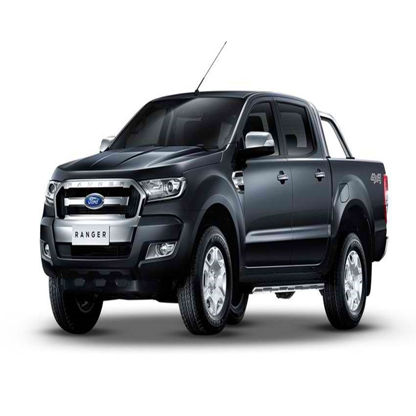 Win A Brand New Ford Black Ranger