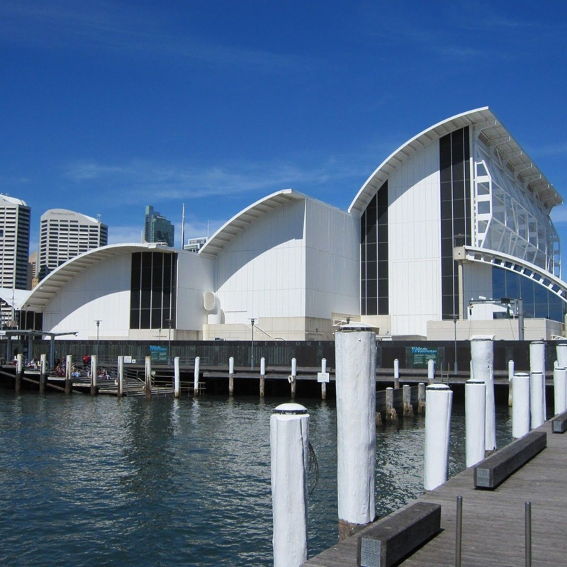 Win a FP's to Australian National Maritime Museum