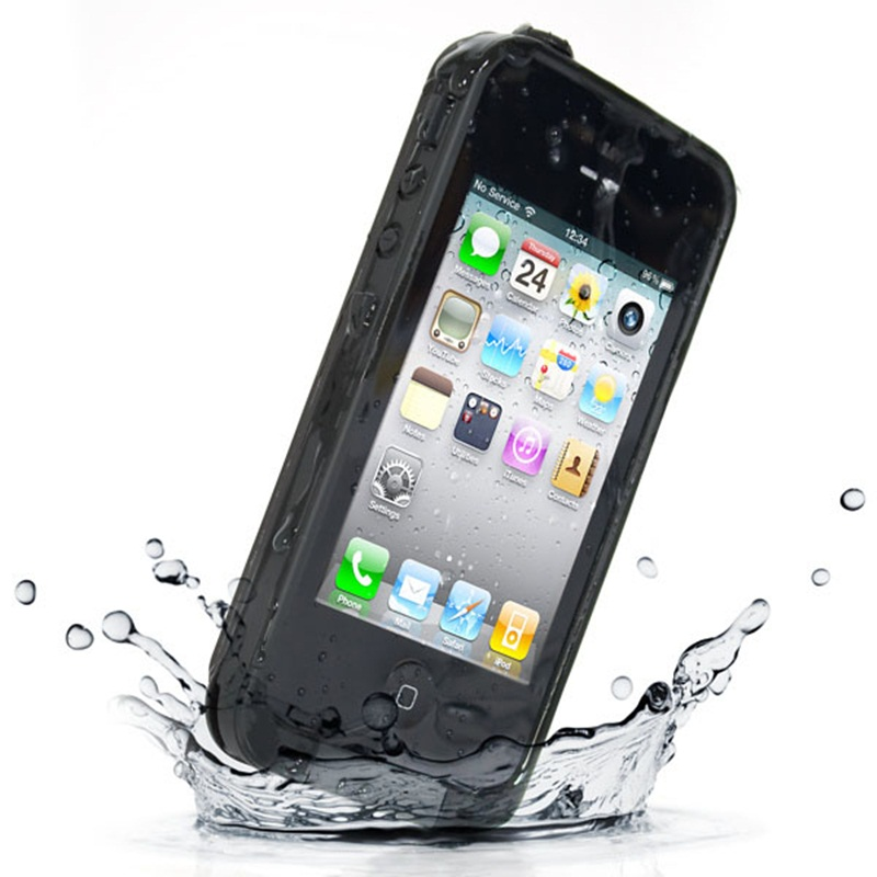 Win a Life Proof Phone Case