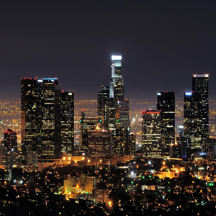 Win a Trip to Los Angeles