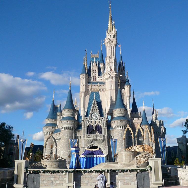 Win a Trip to Walt Disney World Resort