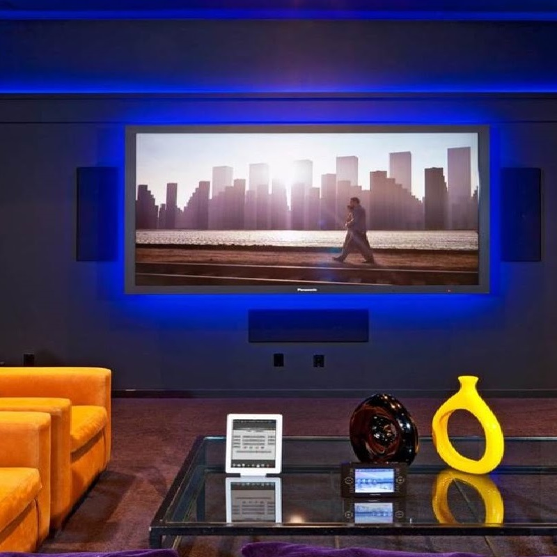 Win A Home Entertainment Package
