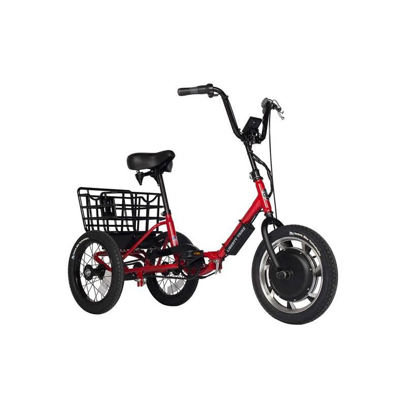 Win a Liberty Electric Trike