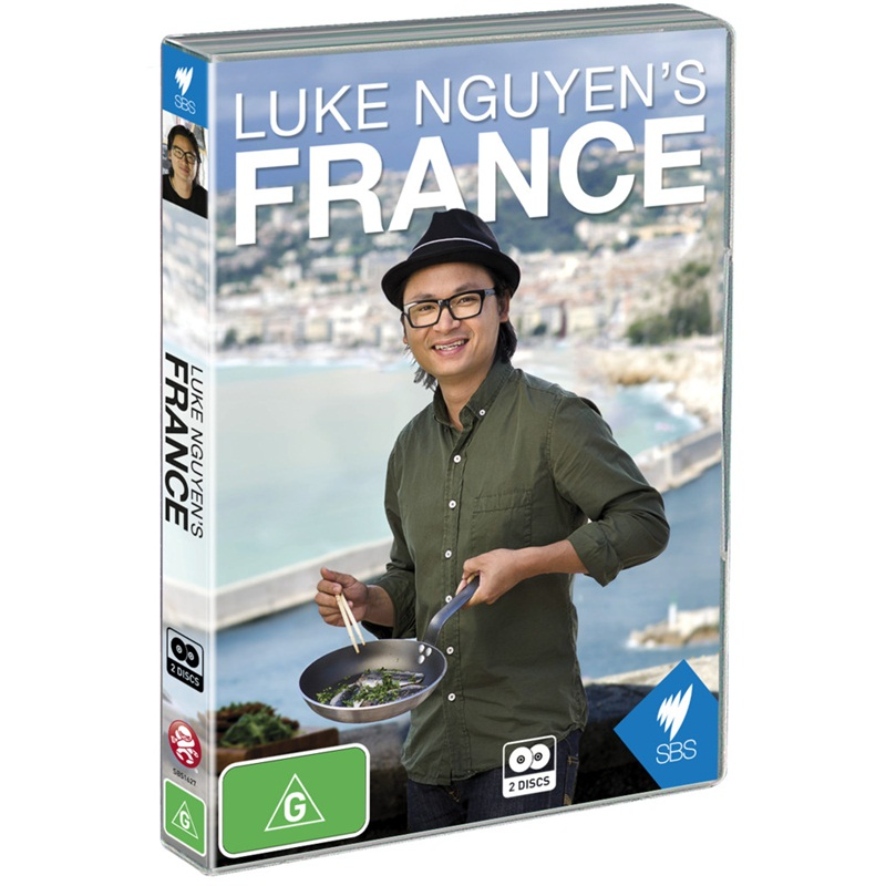 Win a Luke Nguyen Prize Pack