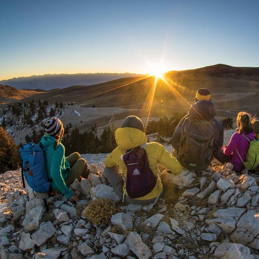 Win A VIP Camping Adventure