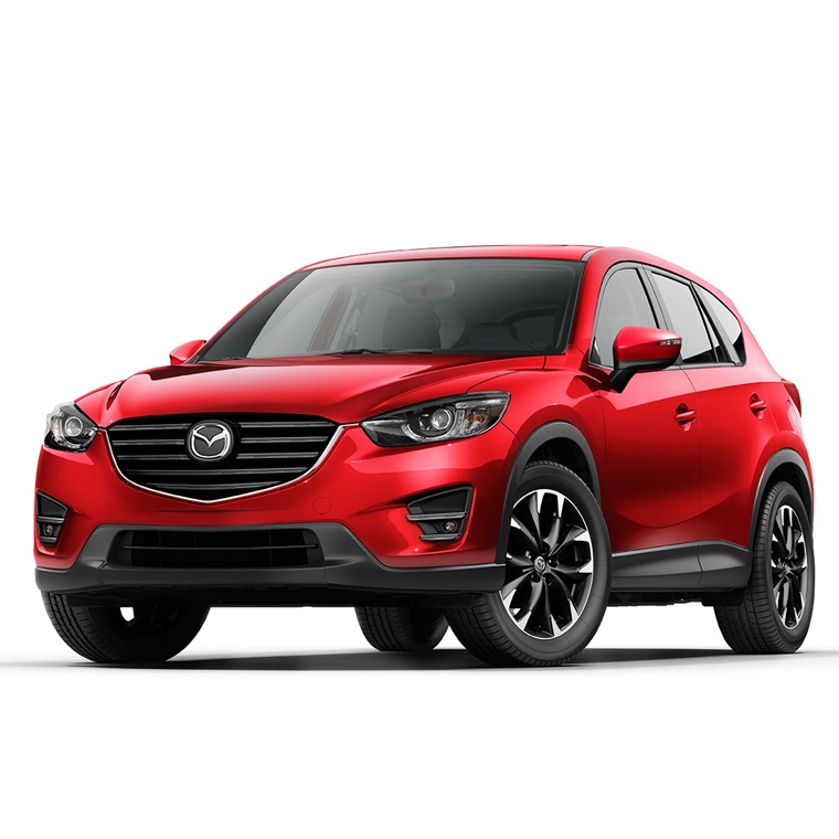 Win a New Generation Mazda CX-5