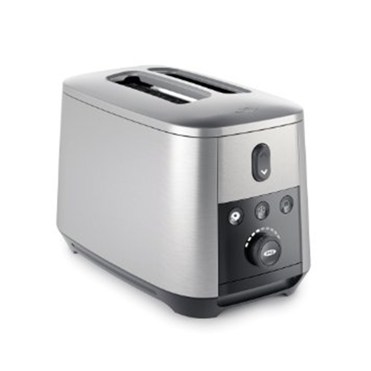 Win an OXO On 2 Slice Motorized Toaster