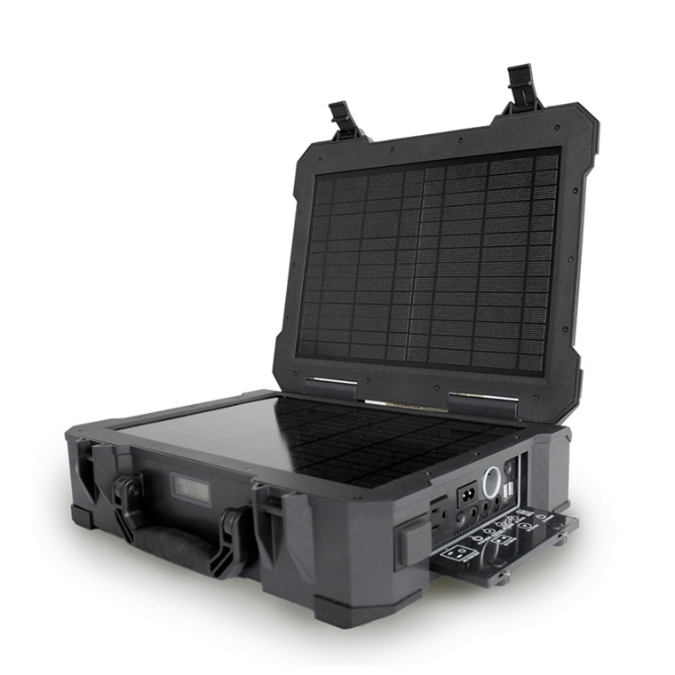 Win a FireFly Solar Kit