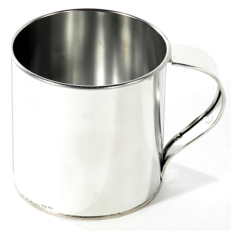 Win a Jacob Bromell Us Classic Tin Cup