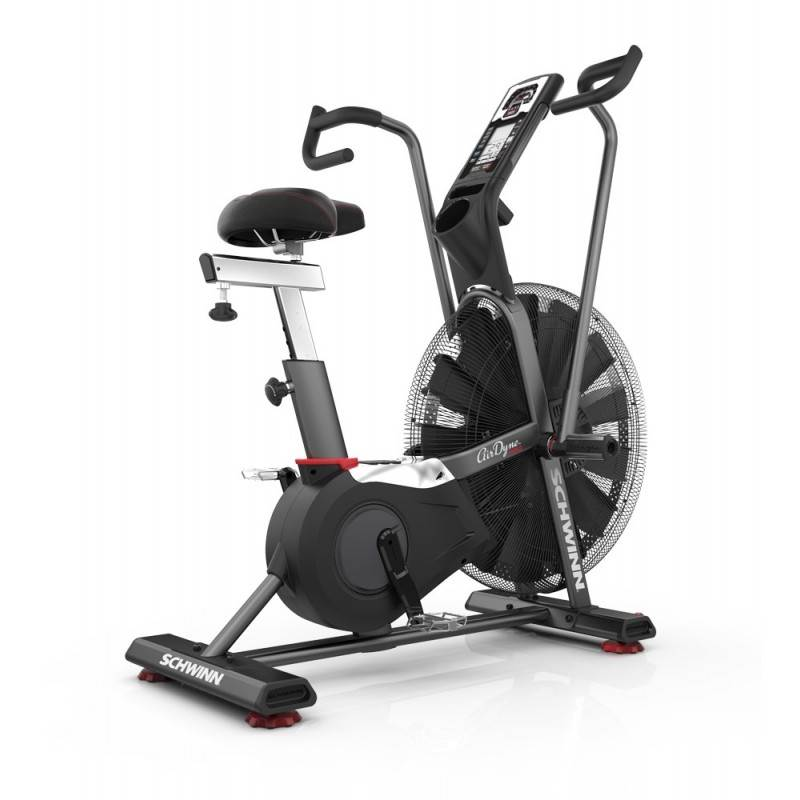 Win a Schwinn Airdyne AD8 Total Fitness Bike