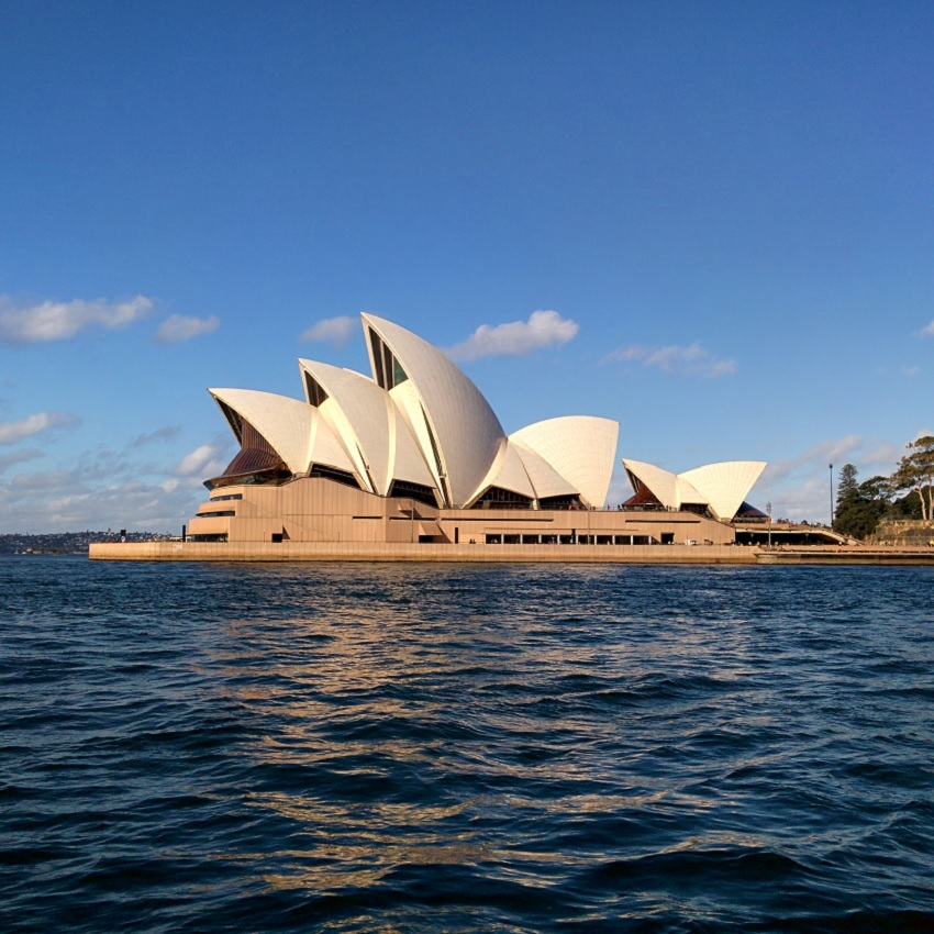 Win a Trip to the Sydney Opera House