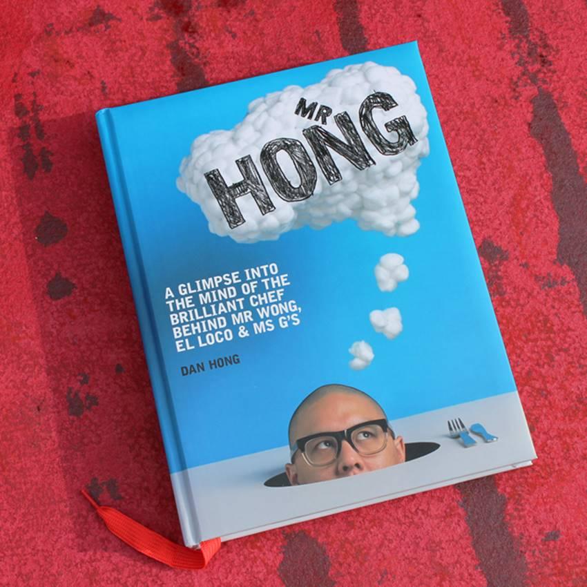 Win A Copy Of Dan Hong's Book!