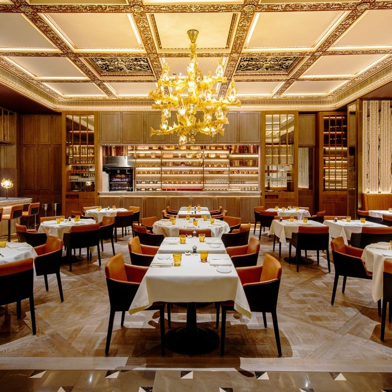Win a stay at The Dorchester London