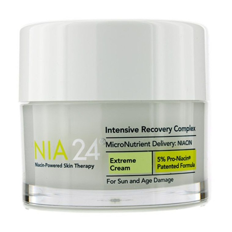 Win a NIA24 Intensive Recovery Complex