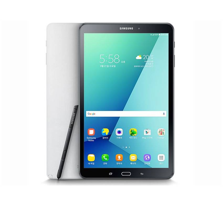Win A Samsung Galaxy Tab A Tablet And A DANCE ACADEMY Prize Pack
