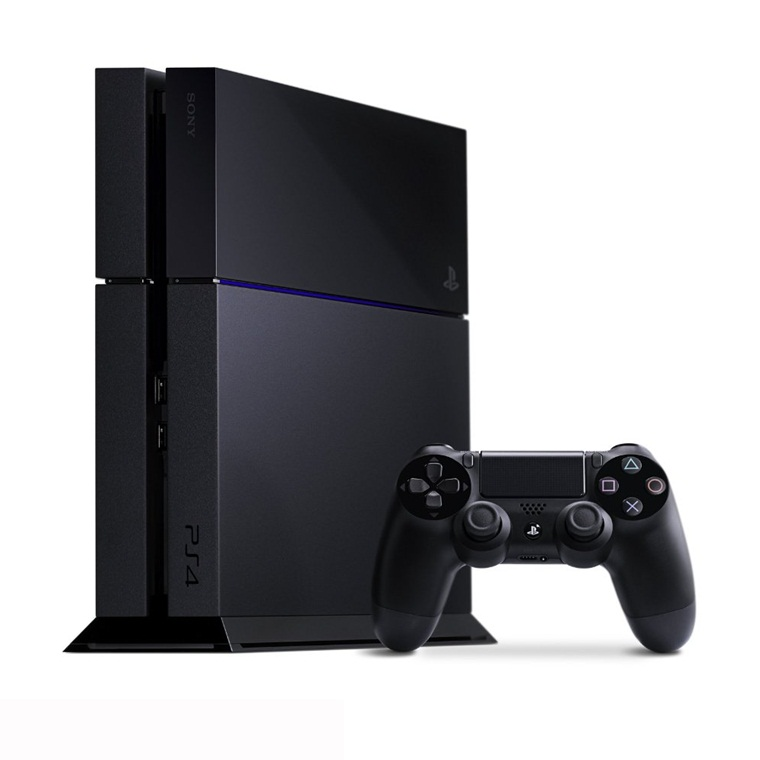 Win a PlayStation 4 DualShock 4 Bundle