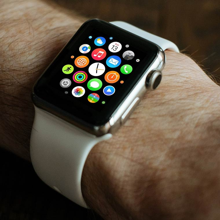 SHESAID is giving you the chance to win an Apple Watch Sport Edition!