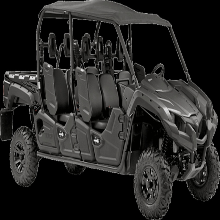 Win a 2016 Yamaha Viking VI EPS Ranch Edition
