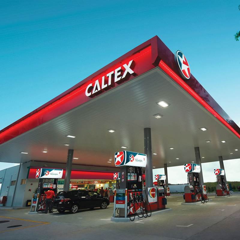 Win a Caltex StarCash Gift Cards