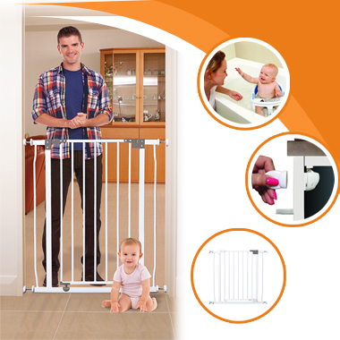 Win 1 of 3 Dreambaby Safety Pack, thanks to SHESAID!