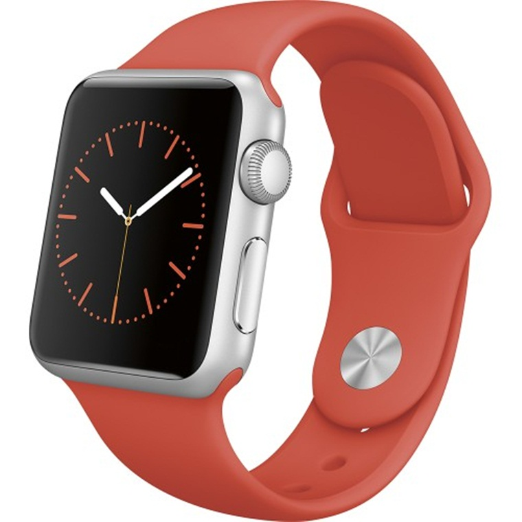 Win a Apple Sport Watch