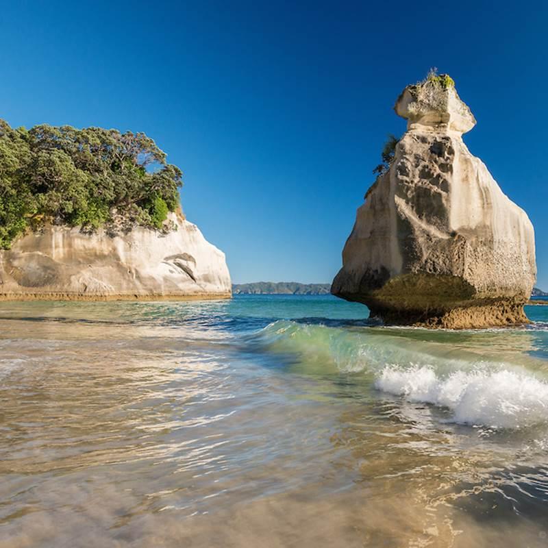 Win a Escape to Coromandel Coast
