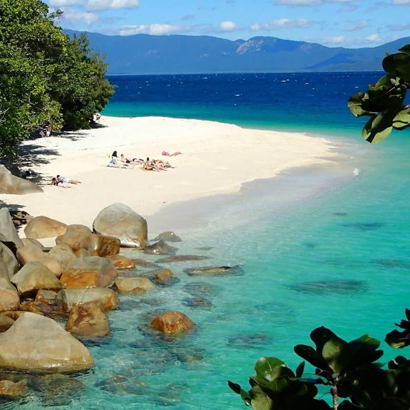 Win a Trip to Fitzroy Island