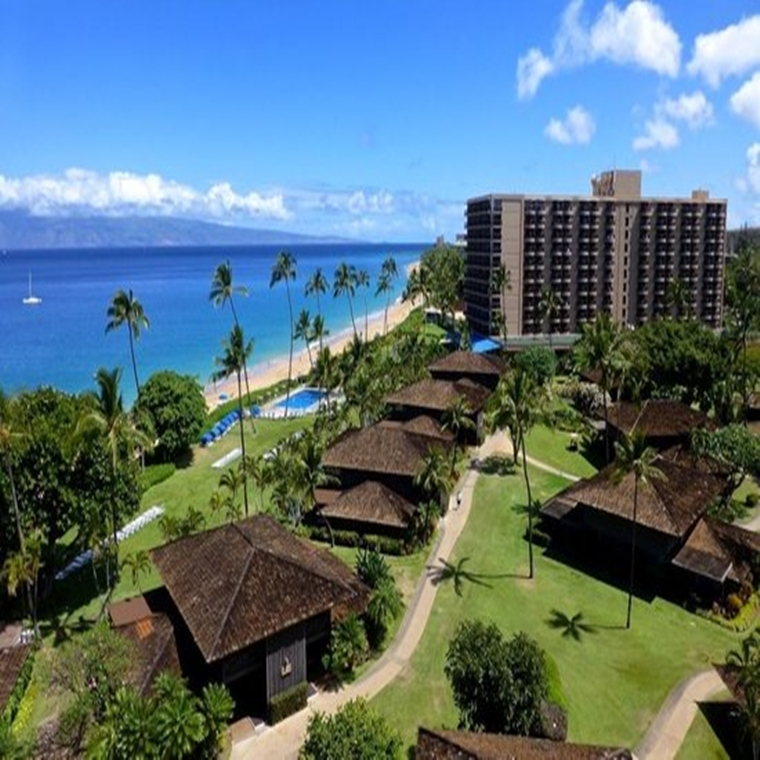 Win a Stay in Royal Lahaina Resort Royal