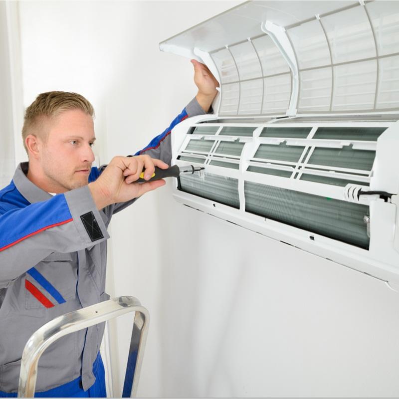 Win A Panasonic ECONAVI Reverse Cycle Inverter Air Conditioner Plus Installation