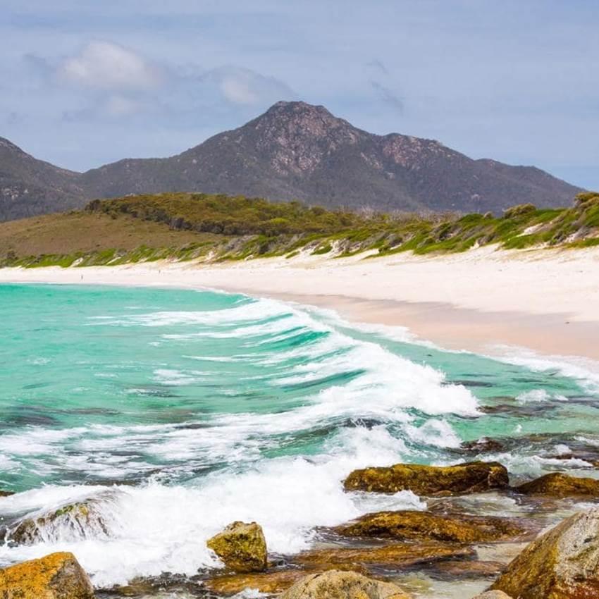 Win A Tasmanian Escape
