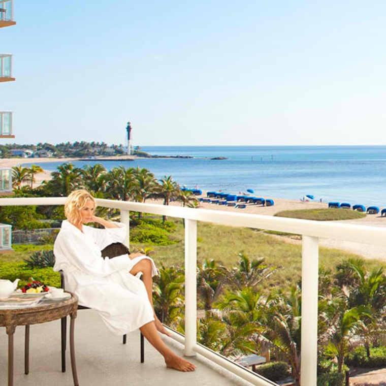 Win A Honeymoon in Fort Lauderdale!
