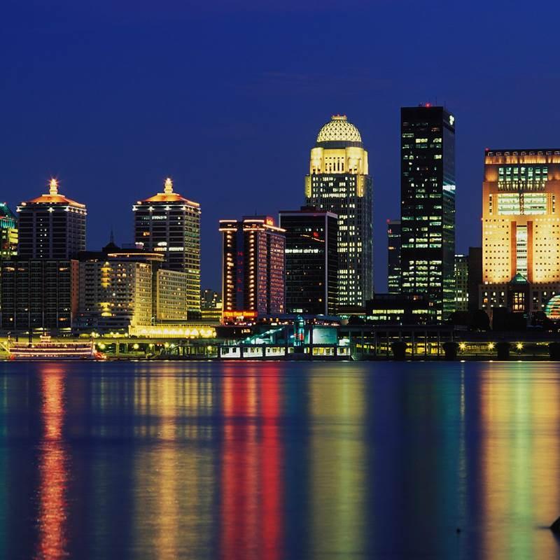 Win a Trip to Louisville, Kentucky