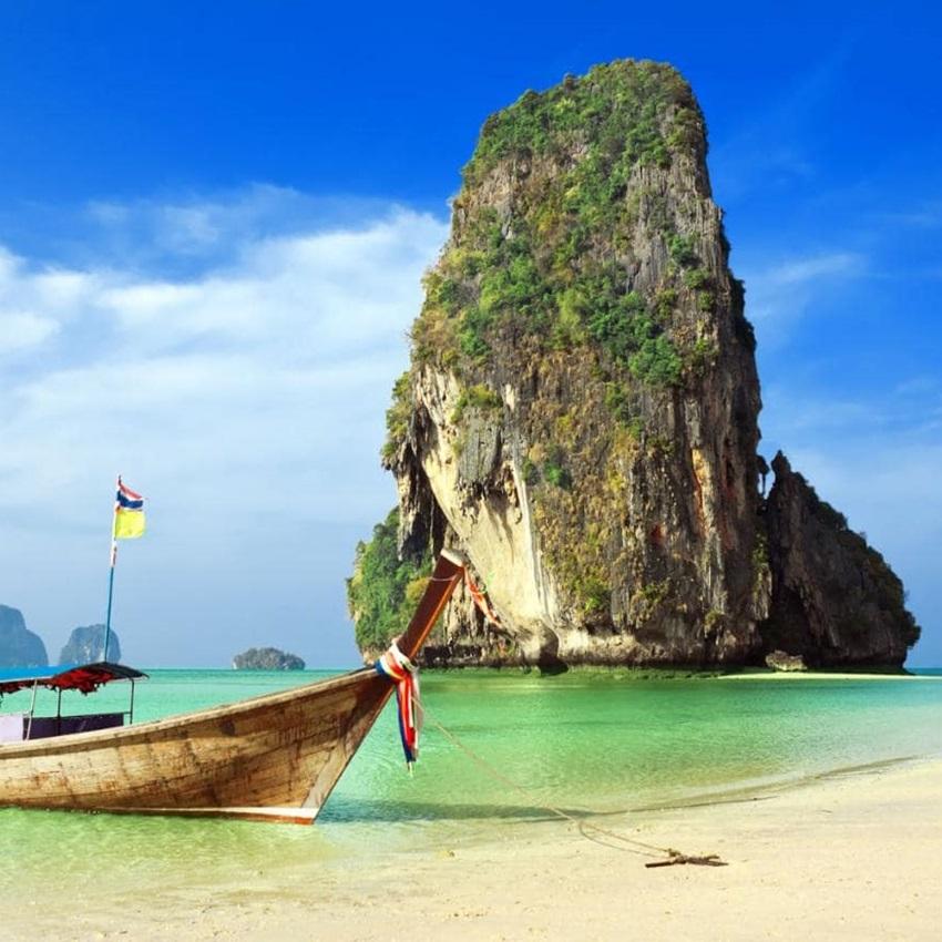 Win A Trip To Phuket