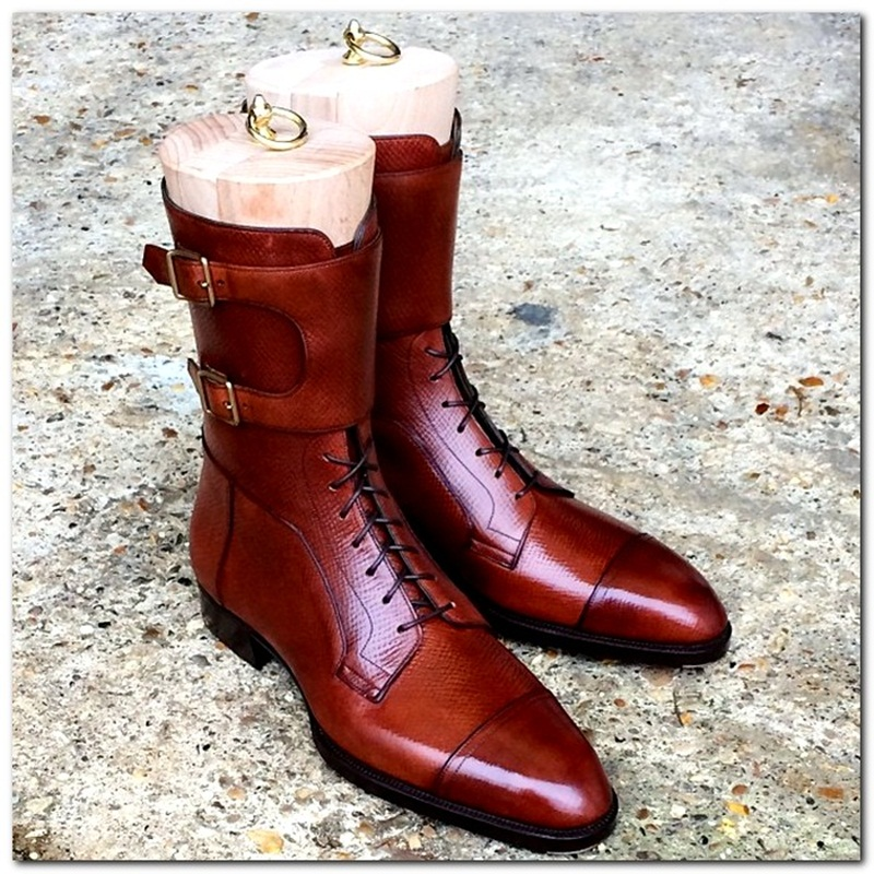 Win a Your Dream Bespoke Boot