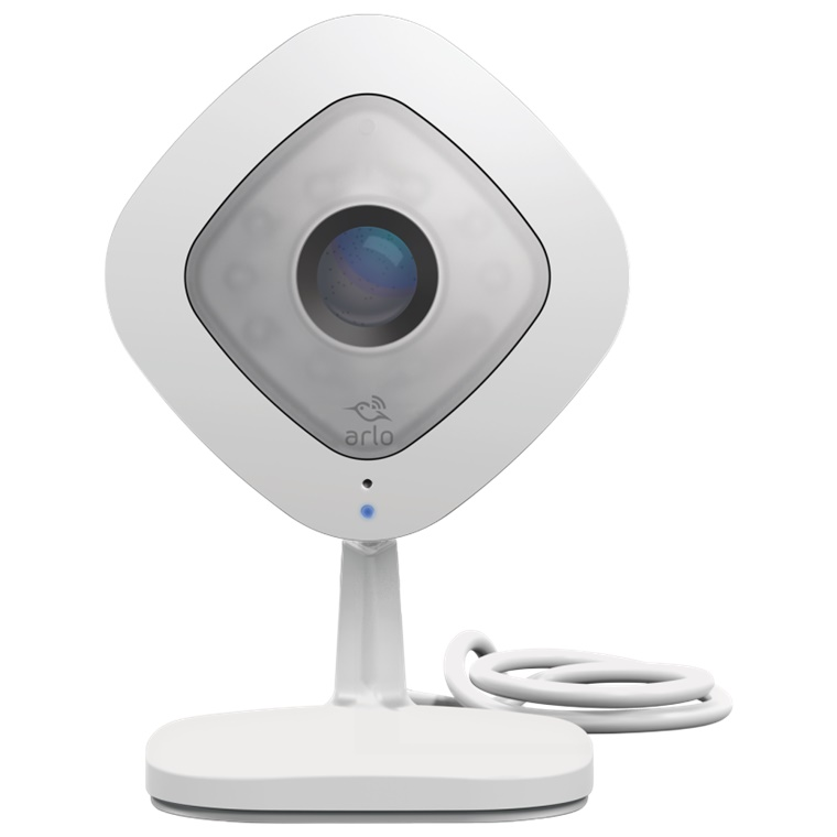 Win Netgear Arlo Q Security Camera