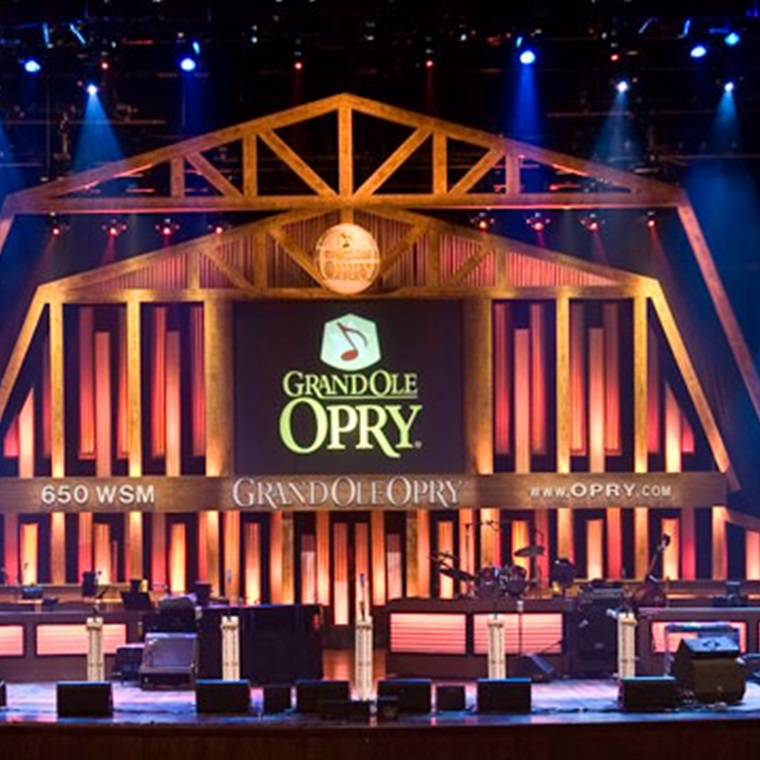 Win A Tickets To The Grand Ole Opry