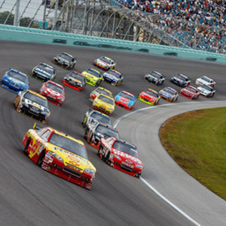 Win A Daytona Racing Experience