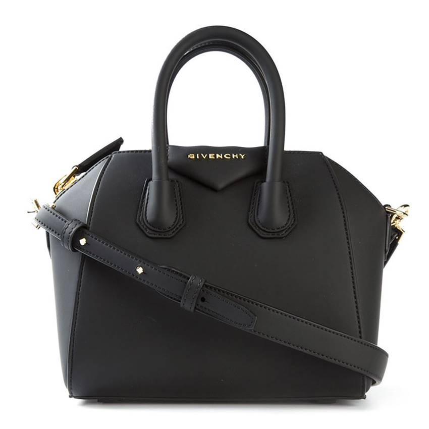 Win A Second Hand Givenchy Small Antigona Duffel Bag