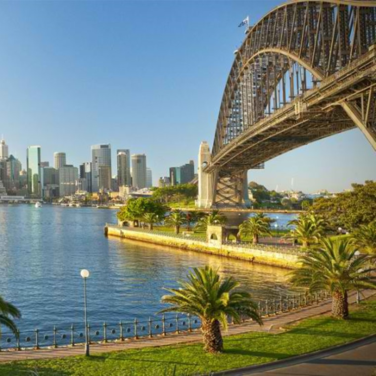 Win A Ten Day Trip To Australia
