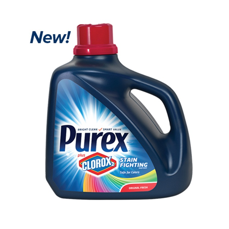 Win a Cash or a Year Supply of Purex Detergent