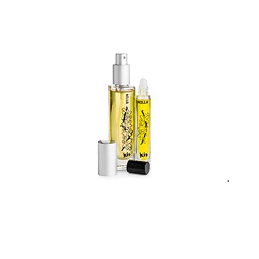 Win a large 50ml bottle of Milla Organic Perfume
