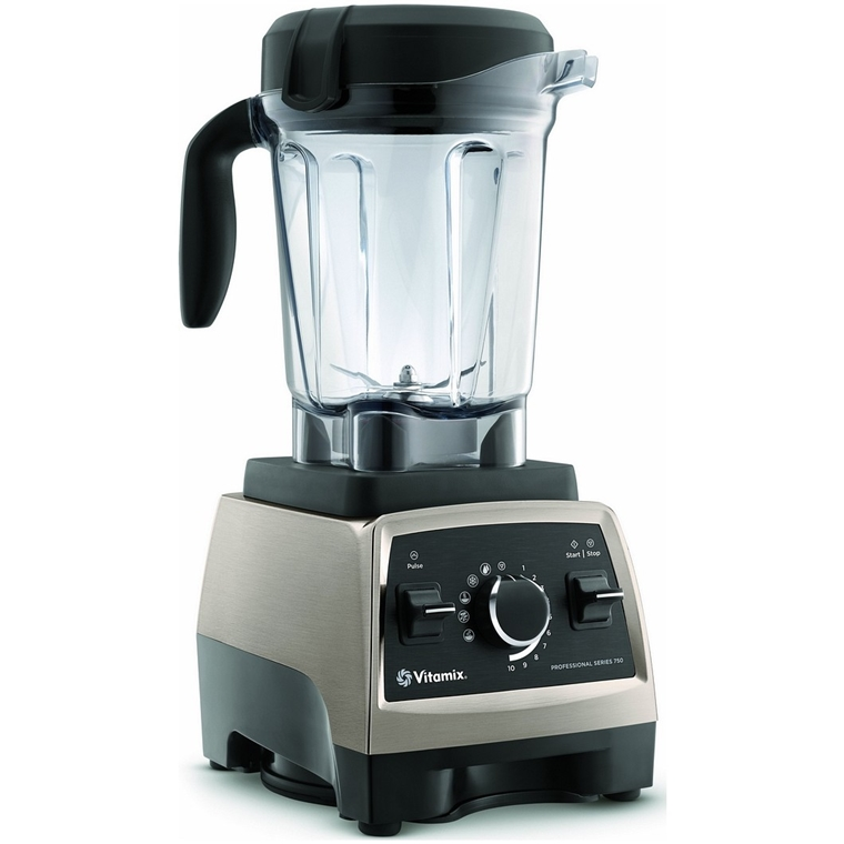 Win a Vitamix 780 Blender