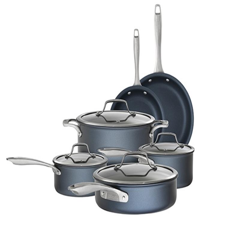Win a Sapphire Cookware Set