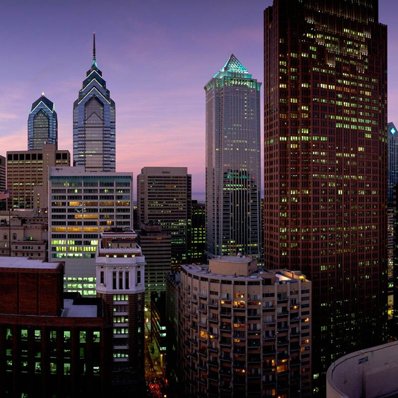 Win a Trip to Philadelphia for Draft Day