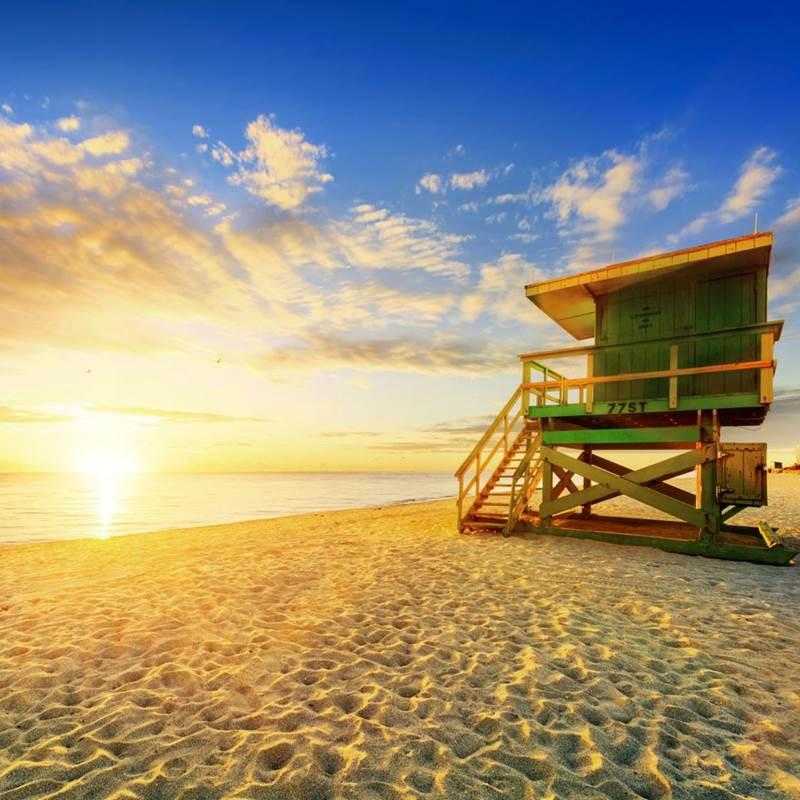 Win a Trip to Miami Beach, Florida
