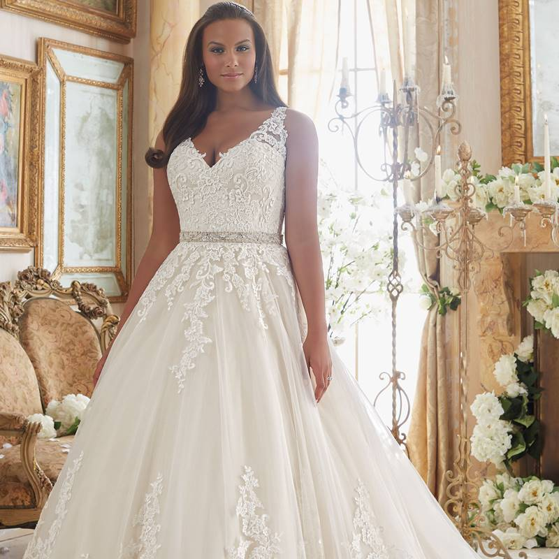 Win a Mary's Bridal Cover Gown