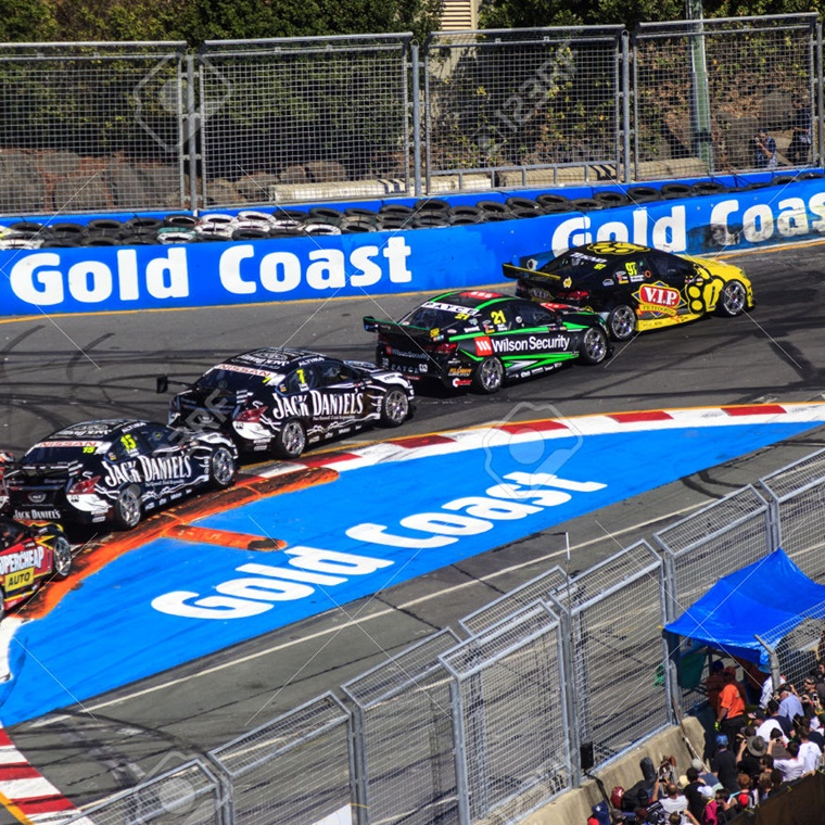 Win a Gold Coast Escape Away
